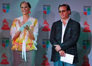 Latin Grammy Nominations
