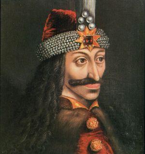 Conde Vlad el Empalador