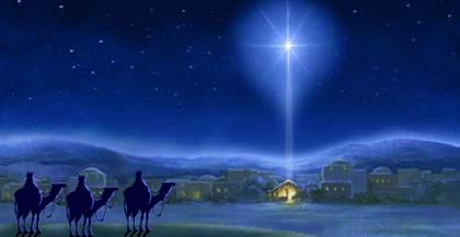 Resultado de imagen de postal de navidad nacimiento
