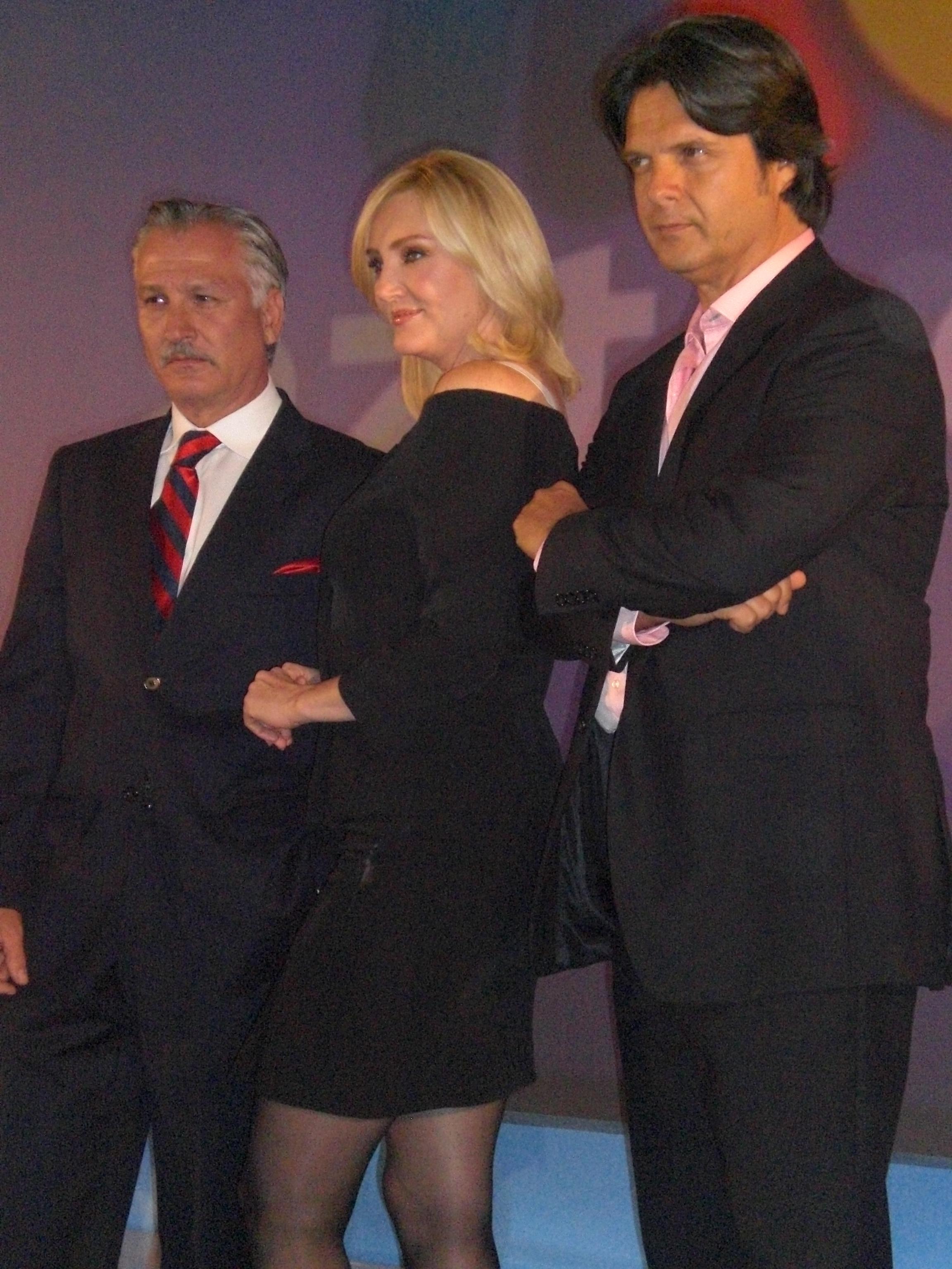 Actores De La Rosa De Guadalupe Telenovelasplus | MEJOR