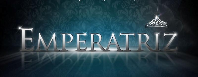 La telenovela Emperatriz llego al final de sus transmisiones en ...