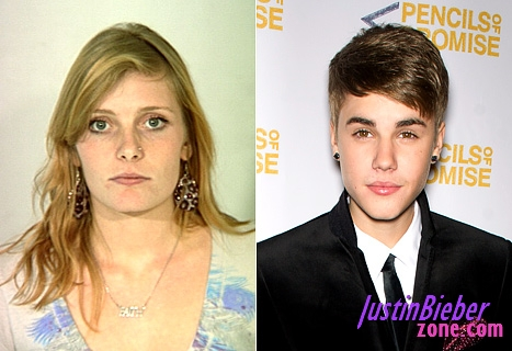 Justin Bieber Test on Justin Bieber Dna Test Friday