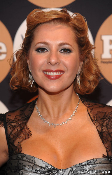Ana Mara Canseco - Wikipedia