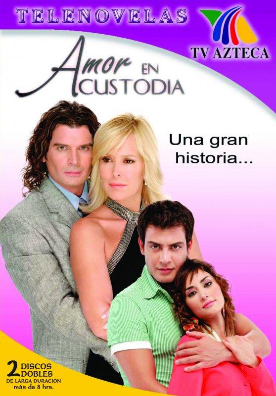 """de """"Amor en custodia"""" destrozó a """"Amores verdaderos"""" en ..."""