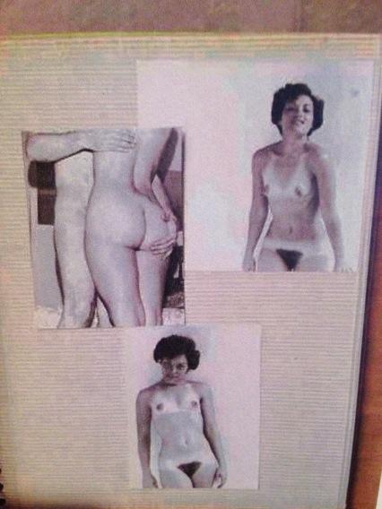 Diana Perla Chapa Desnuda Cielo A La Tierra