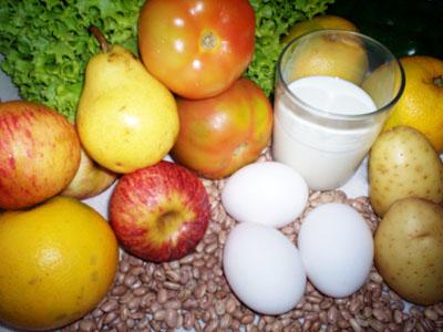 dieta-ovolactovegetariana