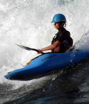 kayak-p