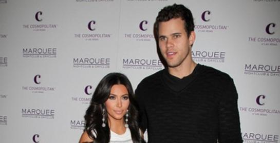 Kim Kardashian 31st Birthday Celebration at Marquee Nightclub in Las Vegas on October 22, 2011