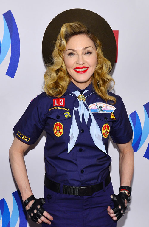 Madonna+Glaad+2013+Awards+Tom+Lorenzo+3