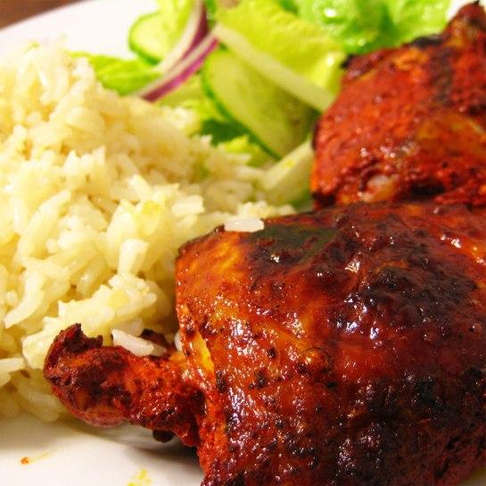 pollo-achiote