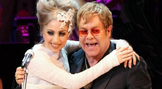 Lady-Gaga-Elton-John