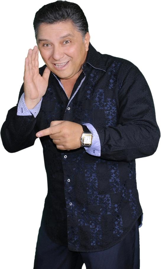 Rogelio Ramos foto 5