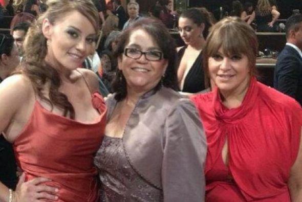Rosie Rivera Y Su Esposo Rosie-y-jenni-rivera-