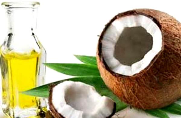 Dieta adelgazar aceite de coco