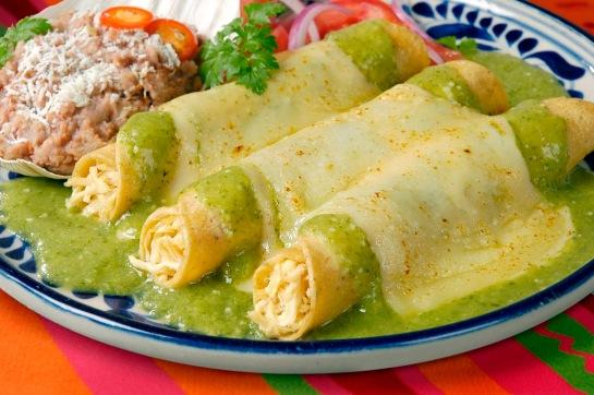 Receta-de-Enchiladas-Suizas