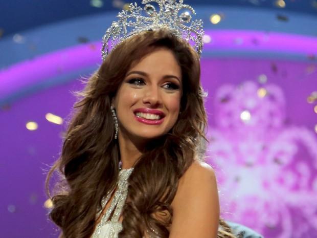 Nuestra Belleza Latina Reinas